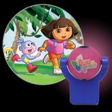 LED Projectables Dora the Explorer Plug-In Night Light