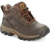 Timberland 'Mt. Madsen' Waterproof Hiking Boot (Baby, Walker, Toddler, Little Kid & Big Kid)
