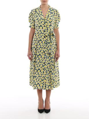Diane von Furstenberg Lilly Dress