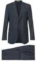 Lanvin slim-fit suit