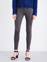 J Brand Alana skinny high-rise jeans
