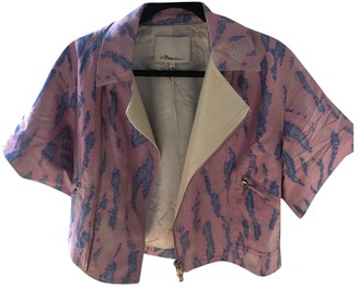 3.1 Phillip Lim Pink Jacket for Women