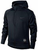Nike Little Boys Elite Stripe Full-Zip Hoodie Basketball Jacket Sz