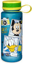 Disney Mickey Mouse and Friends Water Bottle