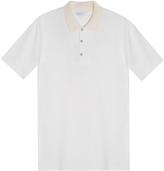 Boglioli Pique Polo T-Shirt
