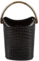 Stella McCartney Embossed Alter Bag