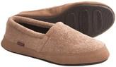 Acorn Tex Moc Slippers - Berber Fleece (For Men)