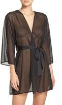 Kate Spade Women's Satin Robe