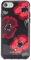 Kate Spade Jeweled Poppy iPhone 6/6S/7 Case