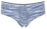 Charlotte Russe Striped Waistband Boyshort Panties