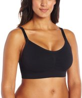 Leading Lady Women's Wireless Nursing Bra