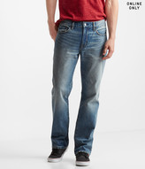 Aeropostale Relaxed Light Wash Jean***