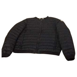 Pyrenex Blue Polyester Coats