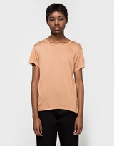 Base Range Classic Tee Pack in Nude 3