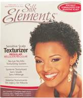 Silk Elements No Lye No Mix Regular Texturizer System