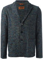 Missoni knit blazer