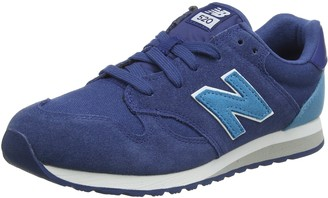 New Balance Unisex Kids' 520 Trainers