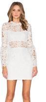 Endless Rose Willamette Lace Dress