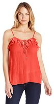 Ella Moss Women's Nete Strappy Tank Top