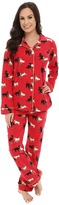 BedHead Classic Cats and Dogs PJ Set