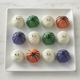 Williams-Sonoma Williams Sonoma Assorted Halloween Cake Truffles