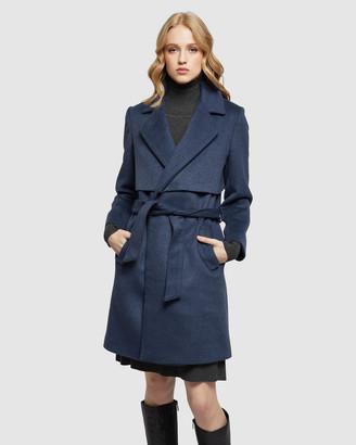 Oxford Jasmine Coat
