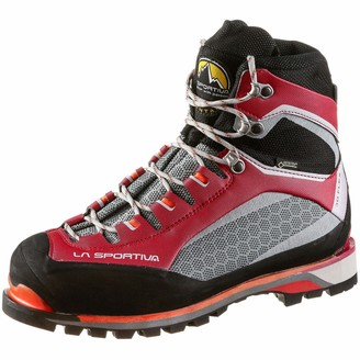 La Sportiva Trango Tower Extreme Woman GTX Women's Slouch Boots Red Size: 7 UK