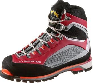 La Sportiva Womens 21J308308 Slouch Boots Red Size: 4 UK