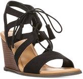Dr. Scholl's Celeste Wedge Sandals
