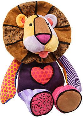 Britto Big Britto Plush Lion