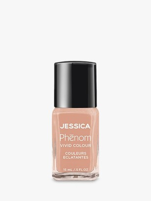 Jessica Phenom Vivid Colour Nail Polish Blushing Beauty Collection