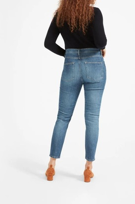 Everlane The High-Rise Skinny Jeans