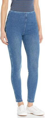Lysse Women's Toothpick Denim