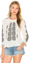 Hoss Intropia Blouse
