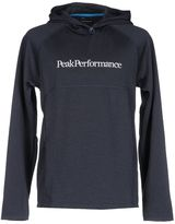 Peak Performance Sweatshirts