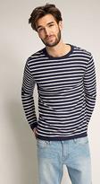 Esprit OUTLET light striped jumper