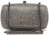 Reiss Ancona Fully-Embellished Clutch