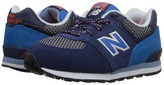 New Balance Summit 574 (Infant/Toddler)