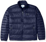 Columbia Men's Big Frost Fighter and Tall Jacket