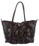 Valentino Leather Petale Bag