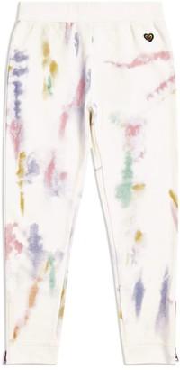 Stella McCartney Splash Tie-Dye Sweatpants