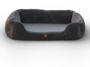 Way Basics Medium Pup Pup Kitty Heavenly Orthopedic Pet Lounger with NoFom Cushion Technology