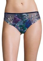 Fantasie Amelie Floral Print Brief