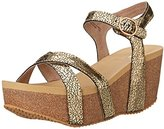 Very Volatile Women's Nocturnal Wedge Sandal