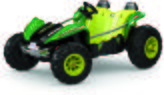 Power Wheels Teenage Mutant Ninja Turtles Dune Racer