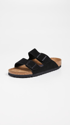 Birkenstock Arizona Soft Sandals