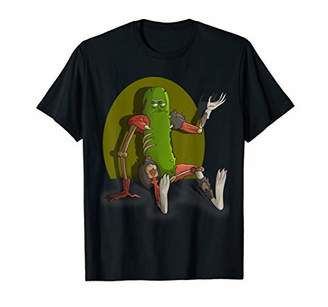 Mademark x Rick and Morty - Pickle Rick's Interview T-Shirt