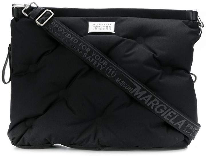 Maison Margiela quilted shoulder bag