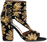 Laurence Dacade Rush sandals
