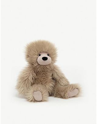 Jellycat Herbie Bear soft toy 37cm